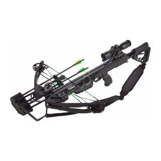 Armbrust Skorpion XBC370 Black