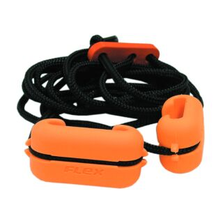 Spannschnur / Stringer Flex Pro Orange