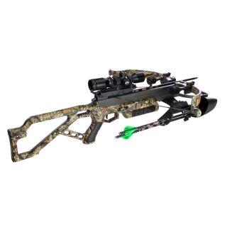 Armbrust Excalibur Micro MAG 340