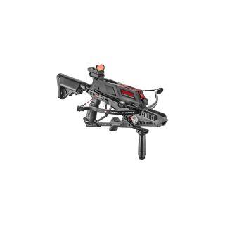 Armbrust EK Archery Cobra R9 RX Adder 130lbs (mit zusätzlichem Halter)