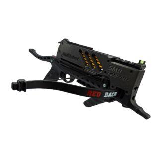 Multi-Shot Pistolenarmbrust Redback-Supersport SMB T23-307