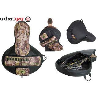 Maximal Scorpio Armbrusttasche