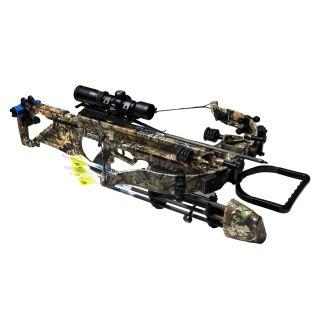 Armbrust Excalibur Micro Suppressor 400TD