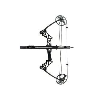 """Steambow FENRIS Magazin mit Compoundbogen """"M1"""""""