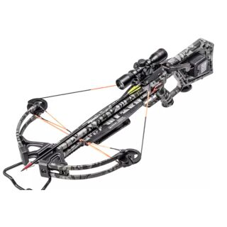 Armbrust Wicked Ridge Invader 400 ACUdraw