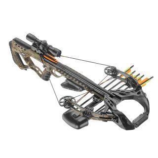Armbrust EK Archery Guillotine-X camo