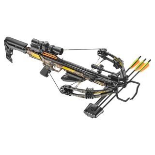 Armbrust EK Archery Blade camo