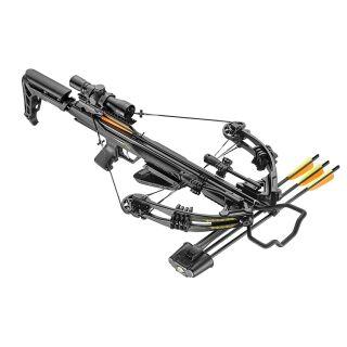 Armbrust EK Archery Blade black
