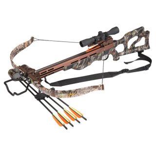 Armbrust EK Archery Desert Hawk