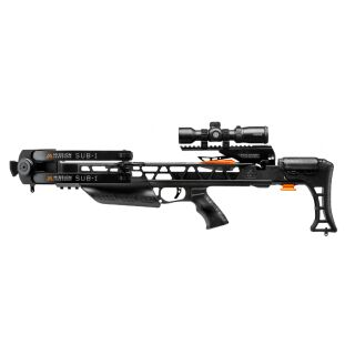 Armbrust Mission by Matthews SUB-1 Black Pro-Package