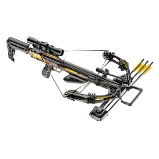 Armbrust EK Archery Accelerator 370 camo
