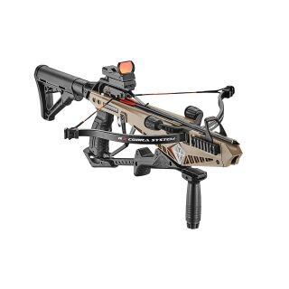 Armbrust EK Archery Cobra RX 130lbs
