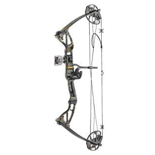 EK Archery Rex Camo 29 65lbs RH